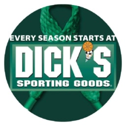 Dick's Sporting Goods Coupons and Deals