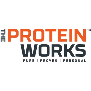 The Protein Works UK Coupons and Deals