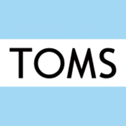 TOMS Coupons and Deals